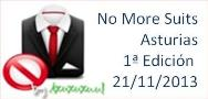 No More Suits Asturias 01